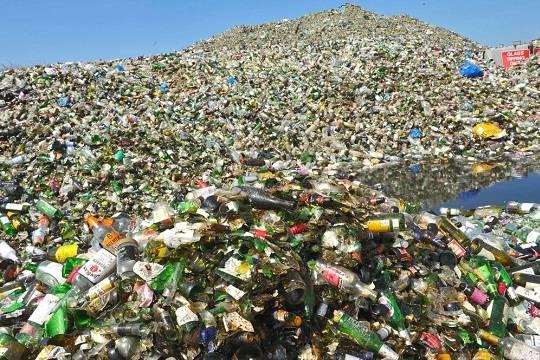 Обращения жителей Ростова-на-Дону по поводу мусорного полигона помешали чиновникам работать