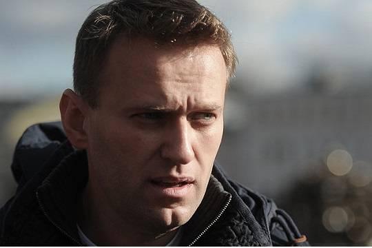 Обвинение попросило для Навального пять лет условно