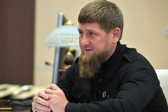Очередной блогер назвал Кадырова шайтаном, извинился и удалил аккаунт