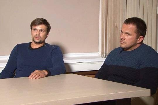 Односельчане предполагаемого «отравителя Скрипалей» рассказали о нем журналистам