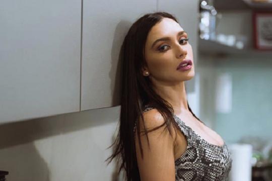 Ольга Серябкина подала в суд на составителей «списка эскортниц»