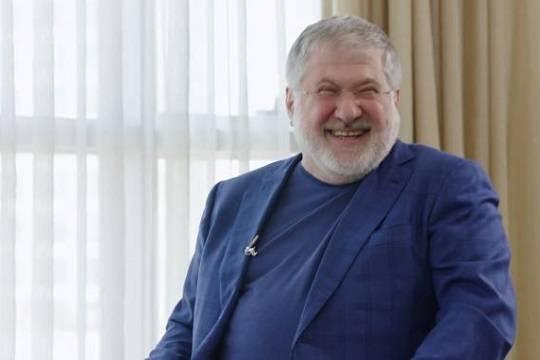 Олигарх Игорь Коломойский предложил Владимиру Зеленскому национализировать «Криворожсталь»