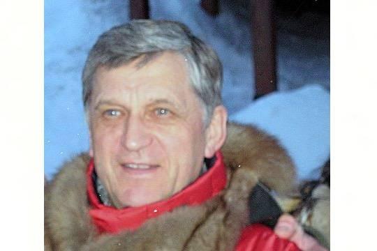 Известный советский биатлонист Тихонов учинил нетрезвый дебош вцеркви