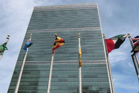 Вмеждународной организации ООН сожалеют из-за недопуска граждан России навыборы 18марта вУкраинском государстве