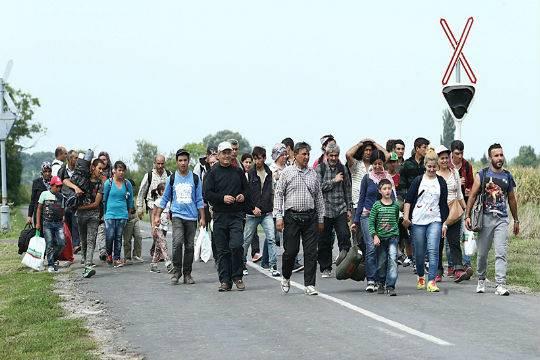 Венгрия планирует возвести 2-ое ограждение наюге страны