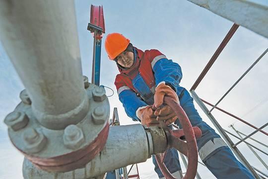 Нефтяной тупик