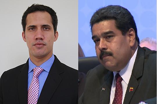 Опрос: почти 89% жителей Венесуэлы выступают за отставку Мадуро