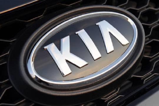 «Автотор» начал сборку Киа Stinger вКалининграде