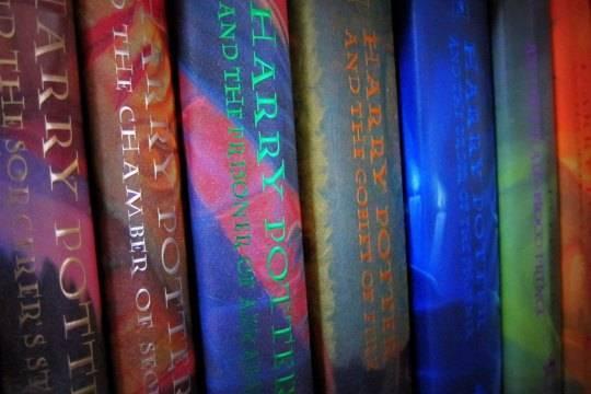 Осенью выйдут две новые книги по вселенной Гарри Поттера