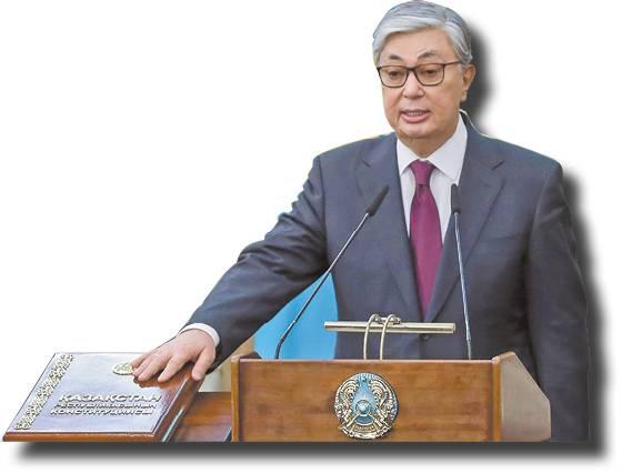 Основы «Большой Евразии» были заложены 25 лет назад Нурсултаном Назарбаевым