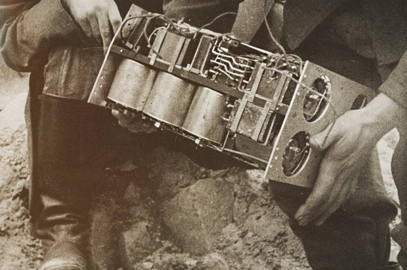Остехбюро – одно из самых засекреченных конструкторских бюро СССР