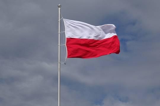 Парламент Польши принял резолюцию против Северного потока  2