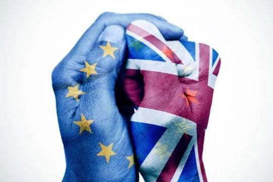 Парламент Великобритании в третий раз отклонил соглашение с ЕС по Brexit