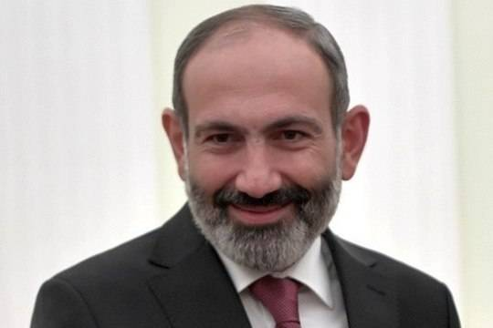 Пашинян заявил о несостоятельности российских Искандеров во время конфликта в Нагорном Карабахе
