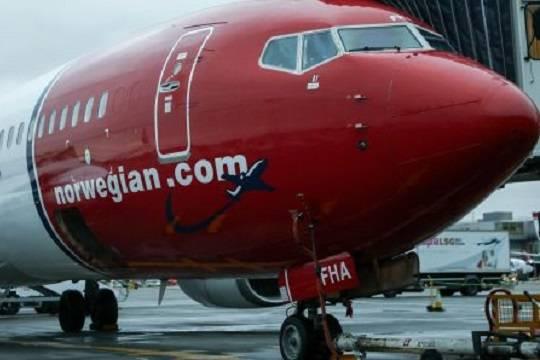 Пассажиры экстренно севшего в Иране самолета лишились права на безвизовый въезд в США