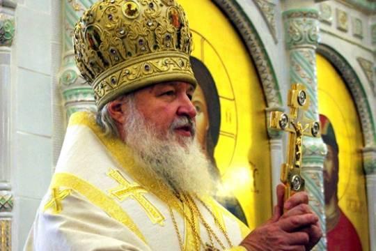 Муфтий Российской Федерации поддержал обращение Патриарха позапрету абортов
