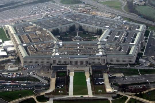США ответили наобвинения вподдержке ДАИШ