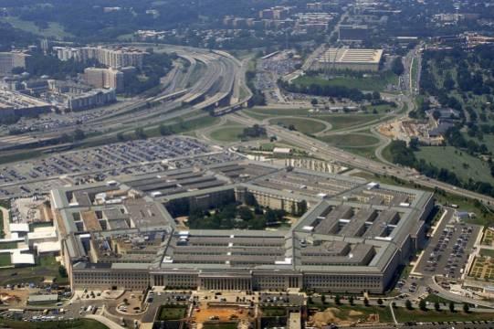 Пентагон остановил финансирование строительства стены на мексиканской границе