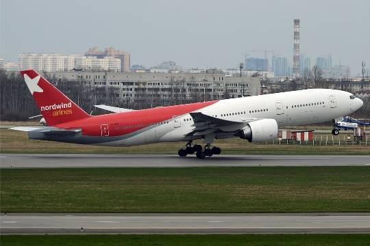 Перевозчик раскрыл подробности таинственного рейса из Москвы в Венесуэлу