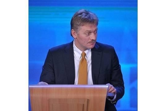 Песков: Кремль осуждает ракетные пуски КНДР