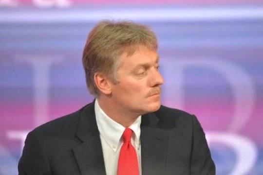 Песков прокомментировал сообщения о предложении Трампа обсудить вопрос Венесуэлы с Путиным