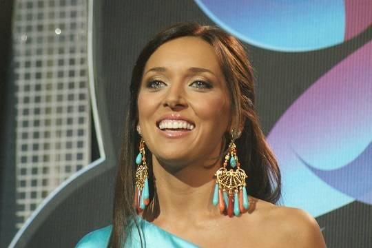 Певица Алсу не будет объявлять результаты голосования на «Евровидении»