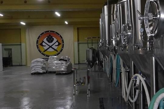 Пивовары из «Варяга» посмеялись над «экспертным мнением» о кобальте в пиве