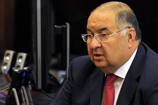 Почему Алишер Усманов не хочет платить налоги в России