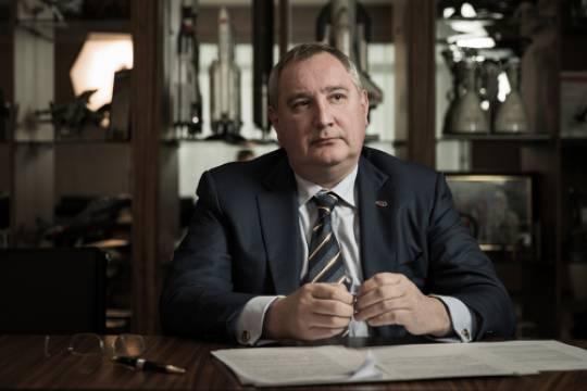 Почему глава Роскосмоса Дмитрий Рогозин не вмешивается в постоянные суды организаций госкорпорации между собой