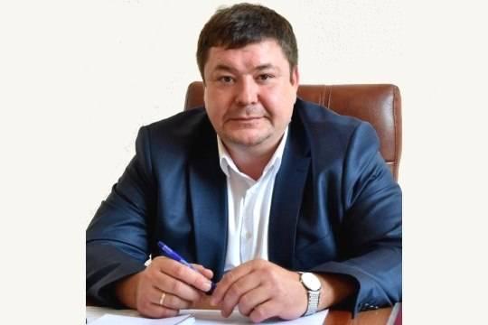 Министр здравоохранения Республики Крым Игорь Чемоданов