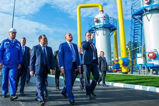 Почему производители труб пытаются запретить «Газпрому» закупки у единственного поставщика