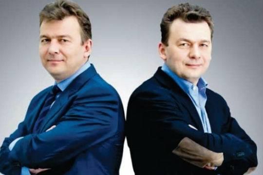 Почему владельцам «Мираторга» Виктору и Александру Линникам моветон везти хамон в Россию