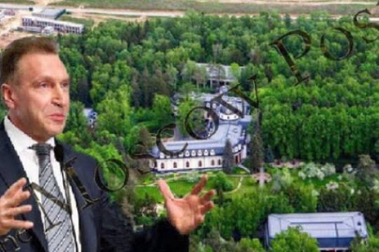 Почему Вэб.рф под патронажем Игоря Шувалова не смог защитить деловую репутацию