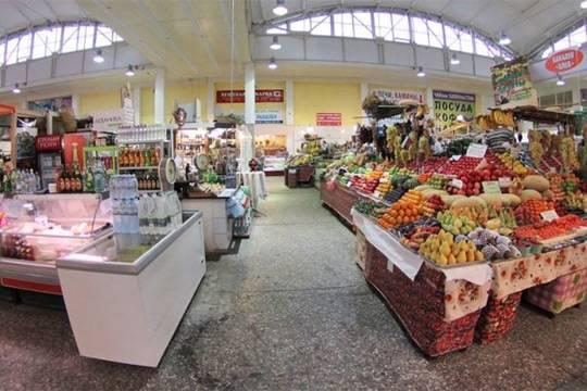 Почему закрытие продовольственных рынков Санкт-Петербурга происходит избирательно