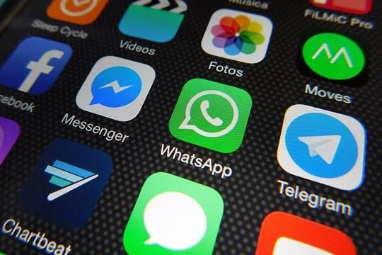 Почти 800 тысяч пользователей отказались от Telegram