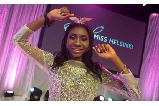 Русские юзеры социальных сетей раскритиковали результаты конкурса «Мисс Хельсинки»