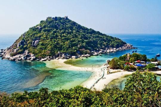 На известных курортах Таиланда ожидаются наводнения— Синоптики