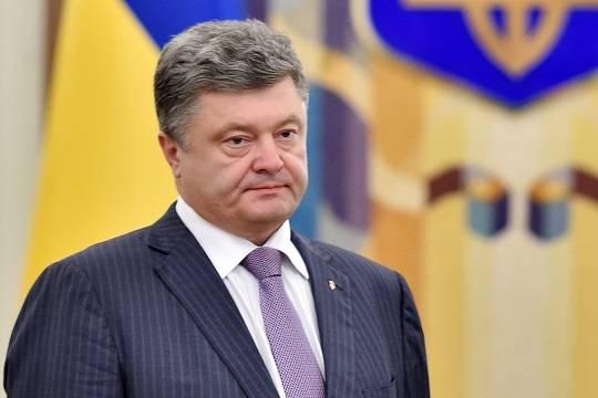 Президент Украины разместил в социальных сетях любимую украинскую песню