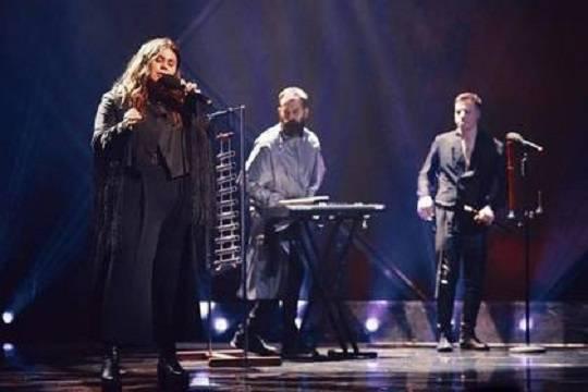 После отказа MARUV и Freedom Jazz представить Украину на «Евровидении» может группа Kazka