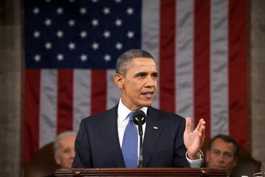 Обама сказал, чем будет заниматься после президентства
