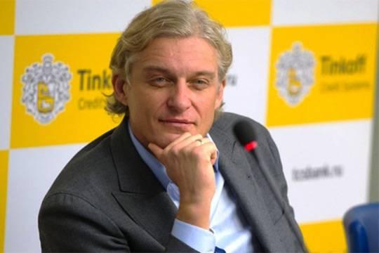 Последует ли глава «Тинькофф банка» Олег Тиньков своим советам?