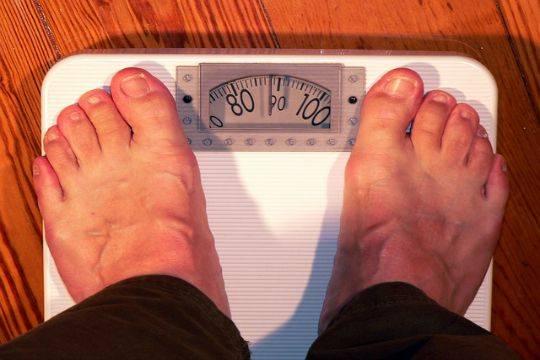 У похудевшего ради любви на 300 килограммов британца угасли чувства