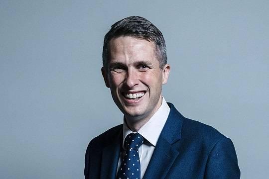Появились подробности отставки министра обороны Великобритании