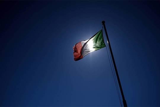Италия должна озаботиться восстановлением своей репутации