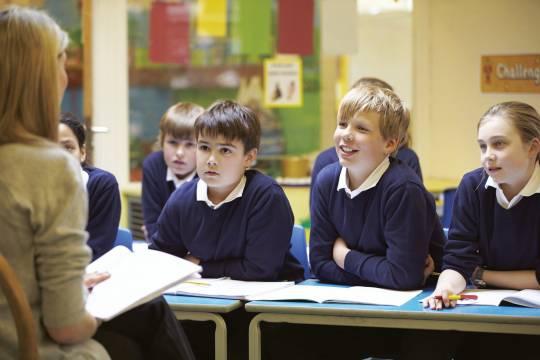 Правительство планирует изменить требования к оплате труда педагогов
