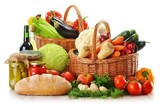 ВластиРФ ограничили госзакупки импортных продуктов