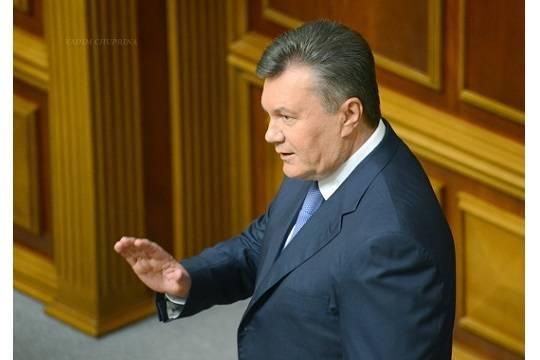 Государственный юрист отказался защищать Януковича всуде