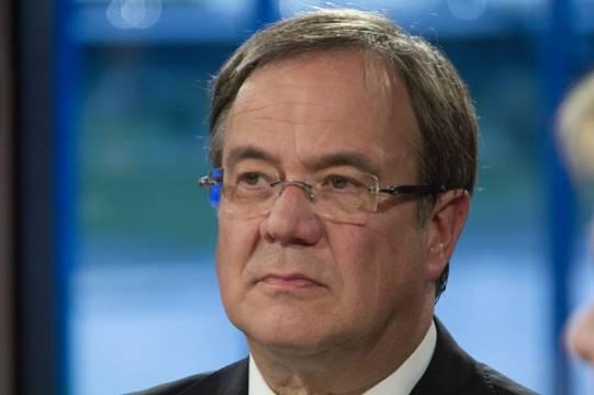 Председатель правящей партии ФРГ высказался о судьбе Северного потока  2