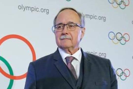 Российскую Федерацию обвинили вшпионаже заработой комиссии МОК