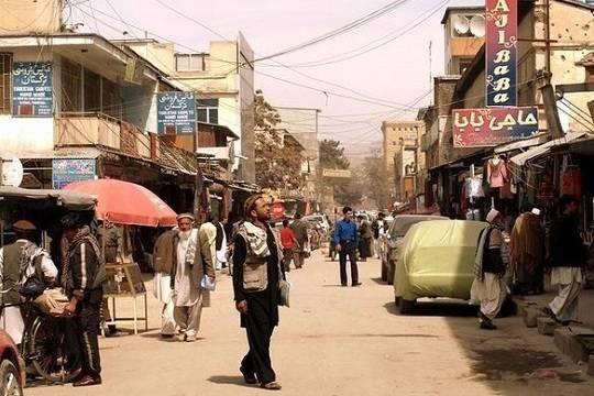 Представитель Талибана* рассказал о предстоящих реформах в Афганистане